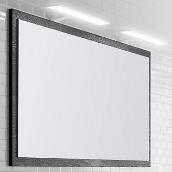Miroirs meubles de salle de bains baignoires fabricant for Miroir noir film