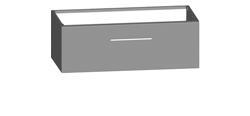 laura 90 cm 1 tiroir