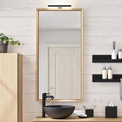 miroir oakwood
