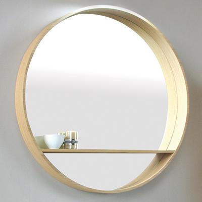 miroir oakwood cedam