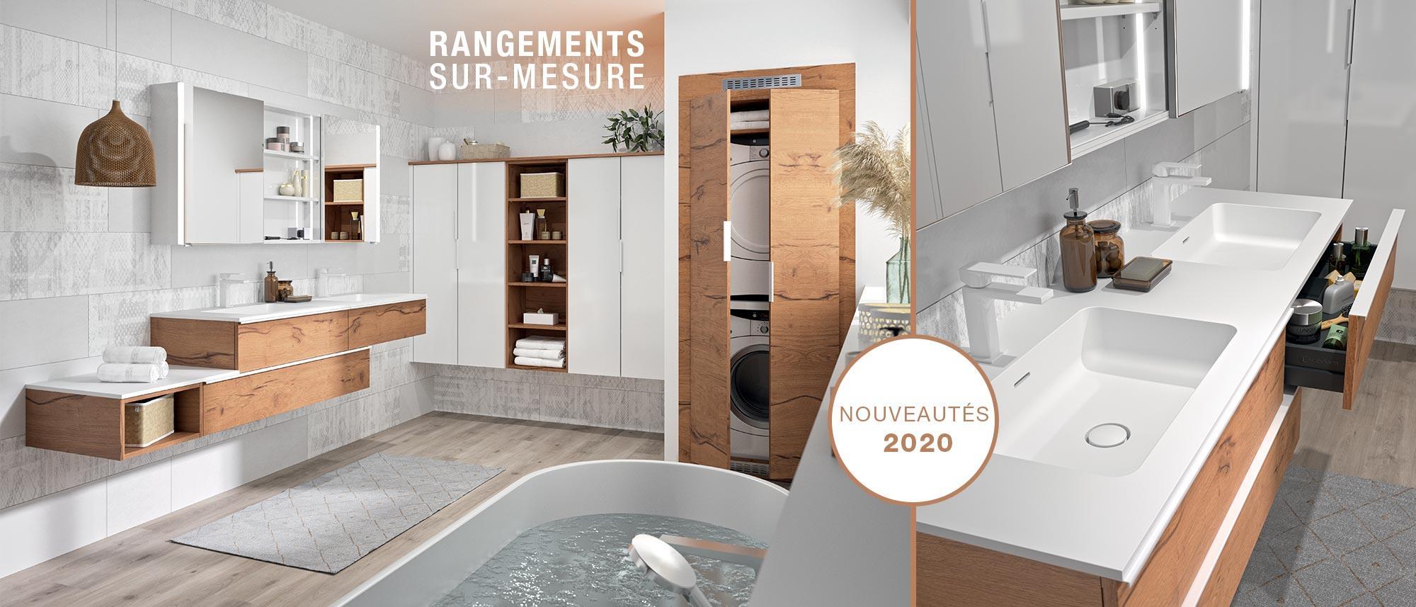Meubles De Salle De Bains Baignoires Fabricant Francais Cedam