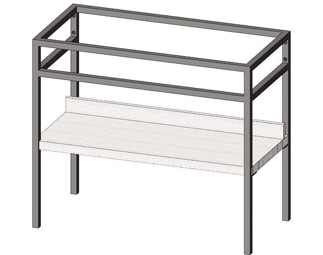 console steel cedam