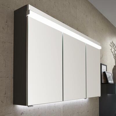 Collection Air, Largeur 120 cm, Armoire de toilette