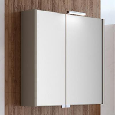 Armoire de toilette Cintra, Largeur 70 cm