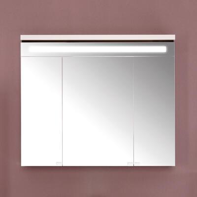 Armoire de toilette Cool line, Largeur 90 cm