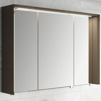 Armoire de toilette Elite, Largeur 90 cm