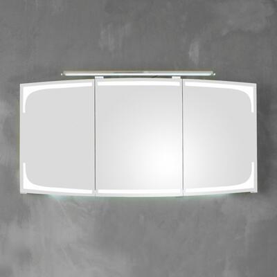 Armoire de toilette Eternity, Largeur 140 cm