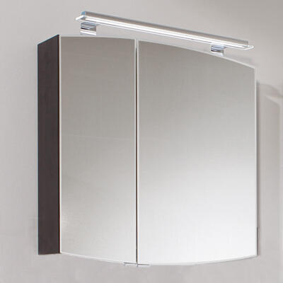 Armoire de toilette Eternity, Largeur 70 cm