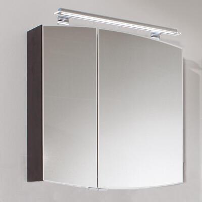 Armoire de toilette Eternity, Largeur 70 cm