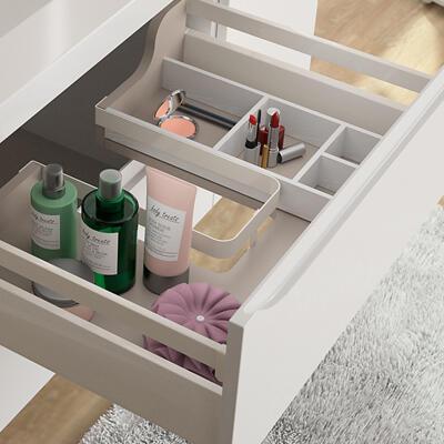 Aménagement de tiroir