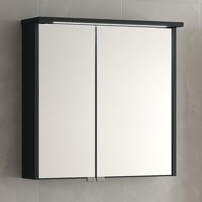 Armoire de toilette Feeling, Largeur 70 cm