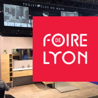 Foire de Lyon 3