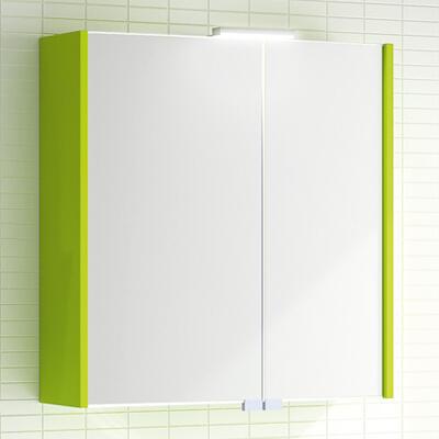 Armoire de toilette Strella 2, Largeur 60 cm