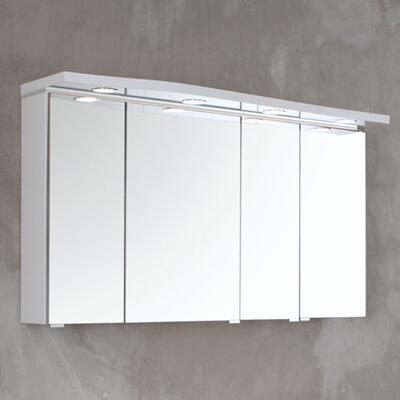 Armoire de toilette Swing, Largeur 140 cm