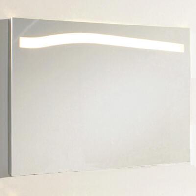 Miroir LED Swing, Largeur 90 cm