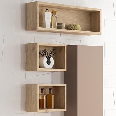 Collection Extenso, Niches ouvertes