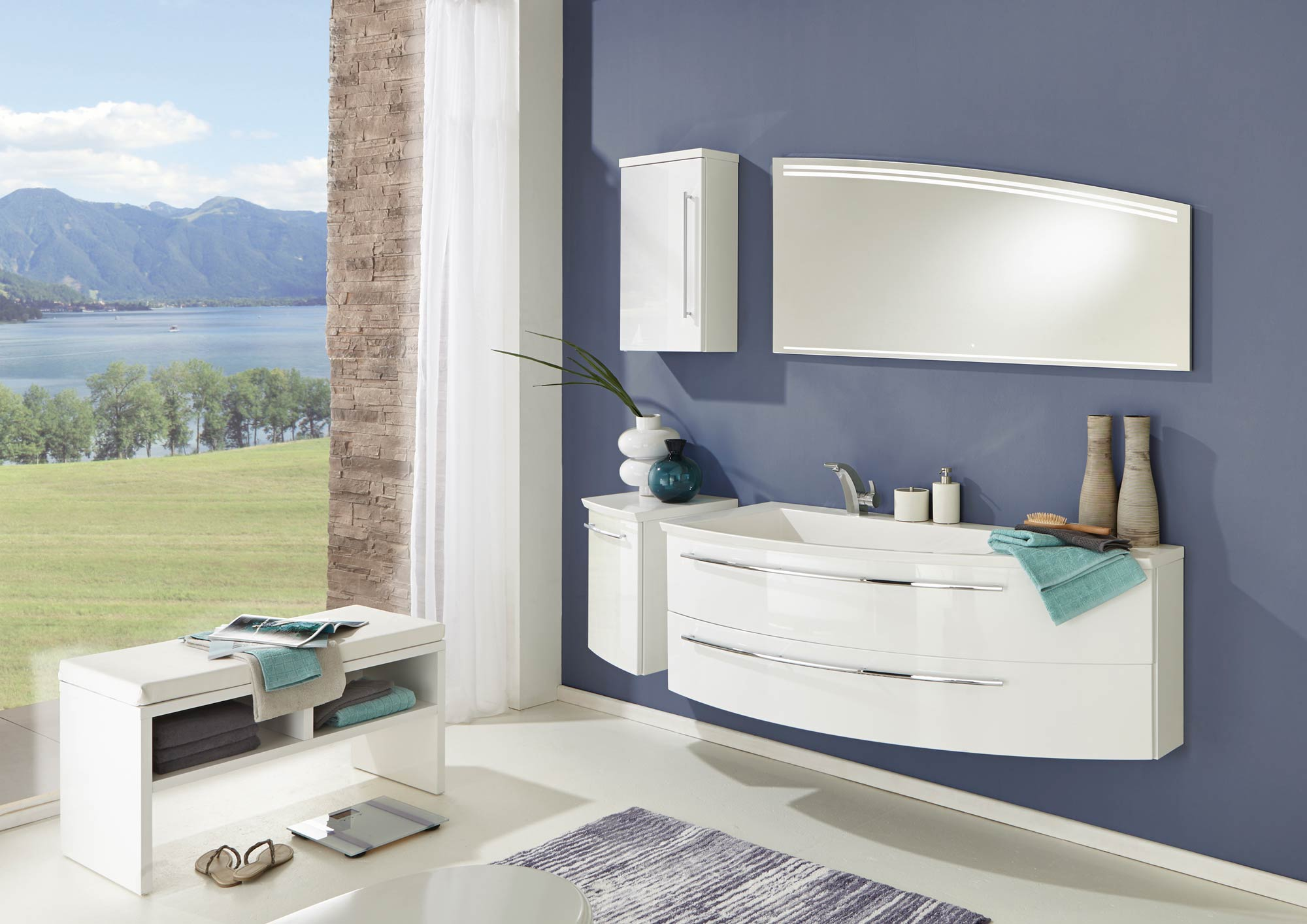 crescendo meubles de salle de bains baignoires fabricant fran ais cedam. Black Bedroom Furniture Sets. Home Design Ideas