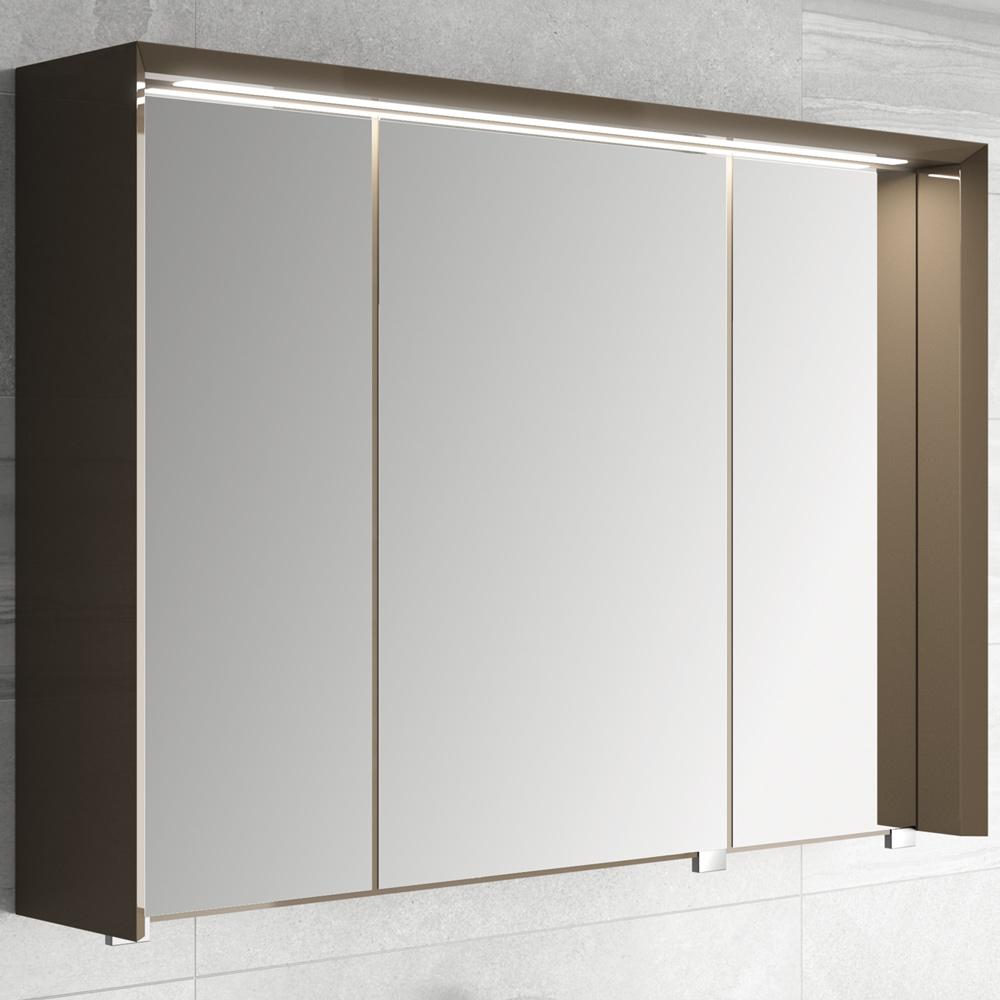 Armoire de toilette Elite, Largeur 90 cm