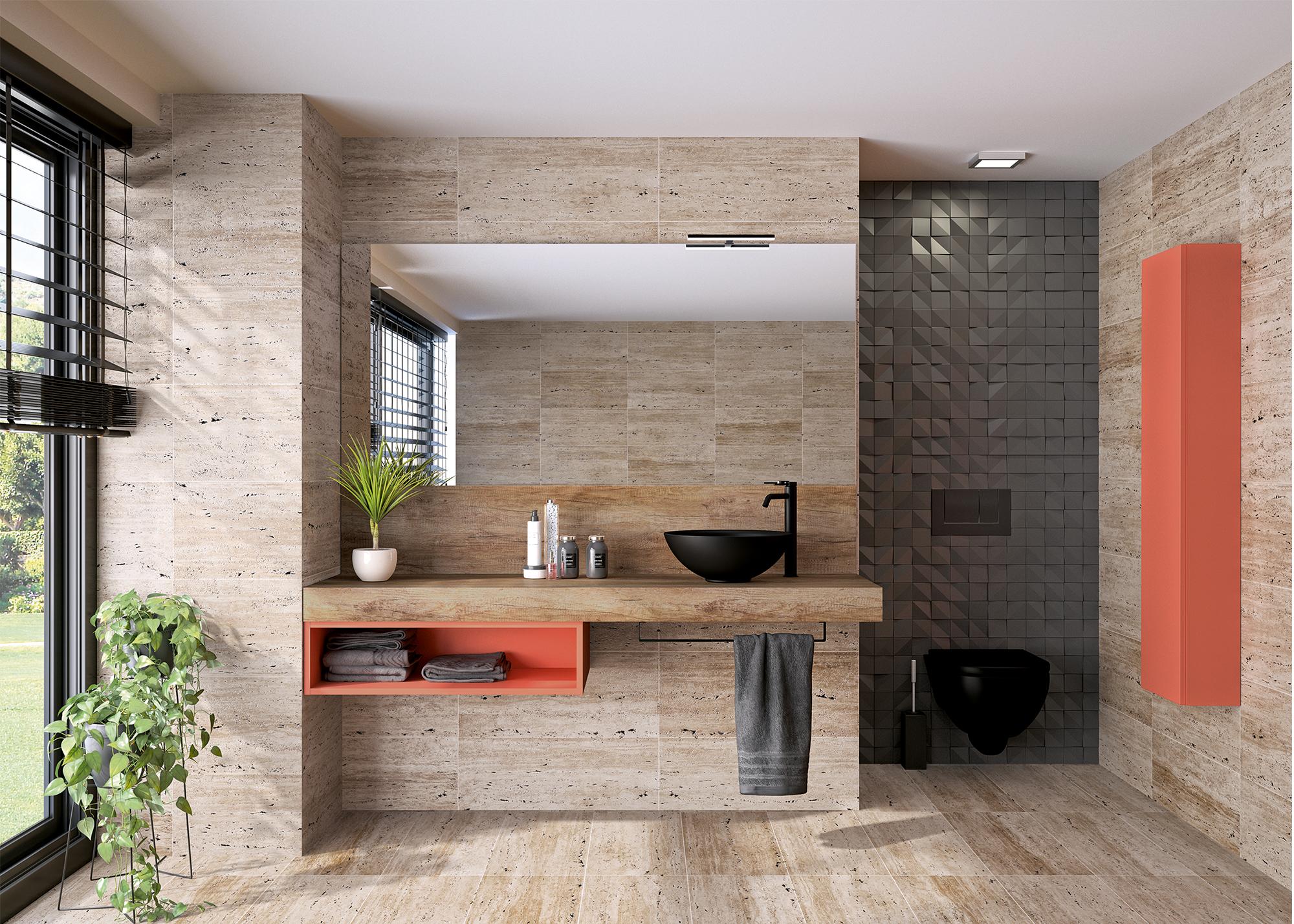 Extenso | Meubles de salle de bains, baignoires, fabricant français ...