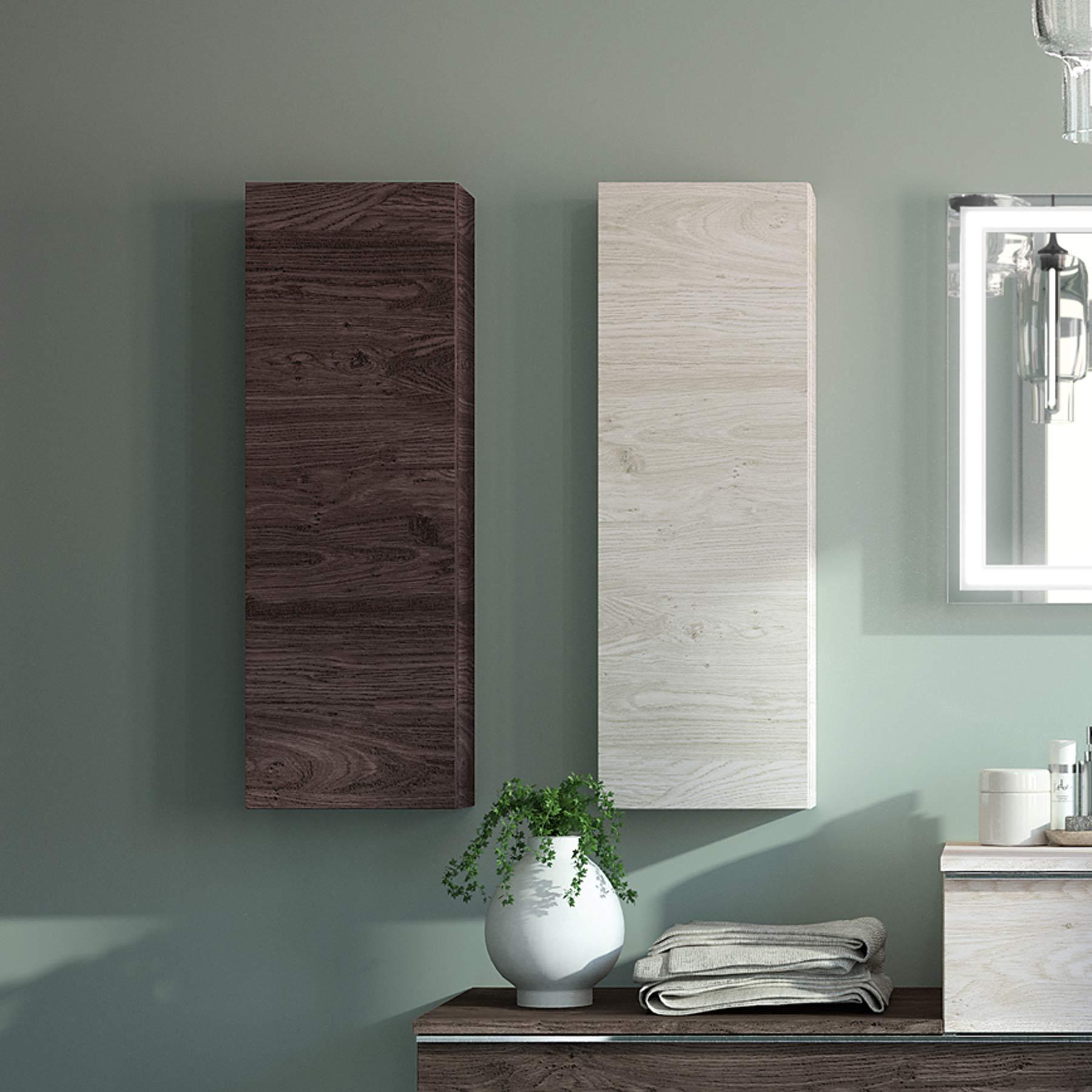 colonnes et armoires | meubles de salle de bains, baignoires