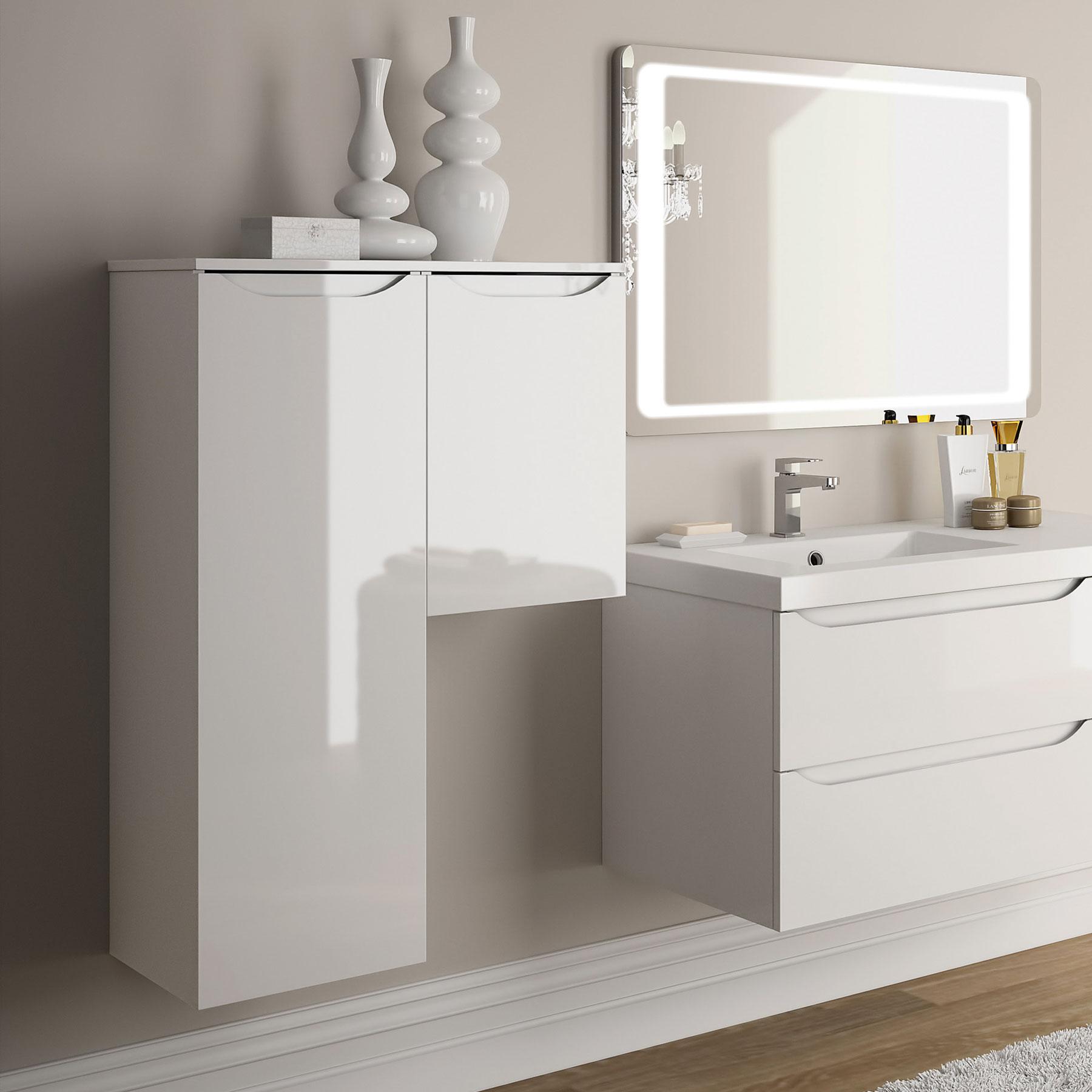 colonnes et armoires meubles de salle de bains baignoires fabricant fran ais cedam. Black Bedroom Furniture Sets. Home Design Ideas