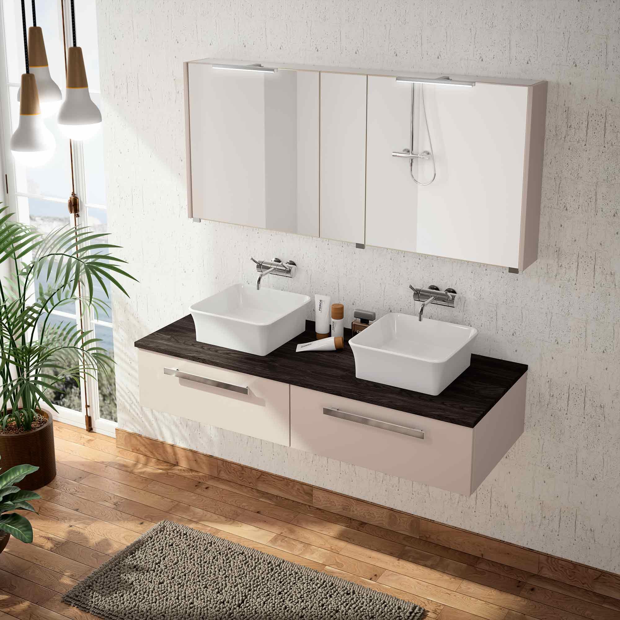 harmonie meubles de salle de bains baignoires. Black Bedroom Furniture Sets. Home Design Ideas