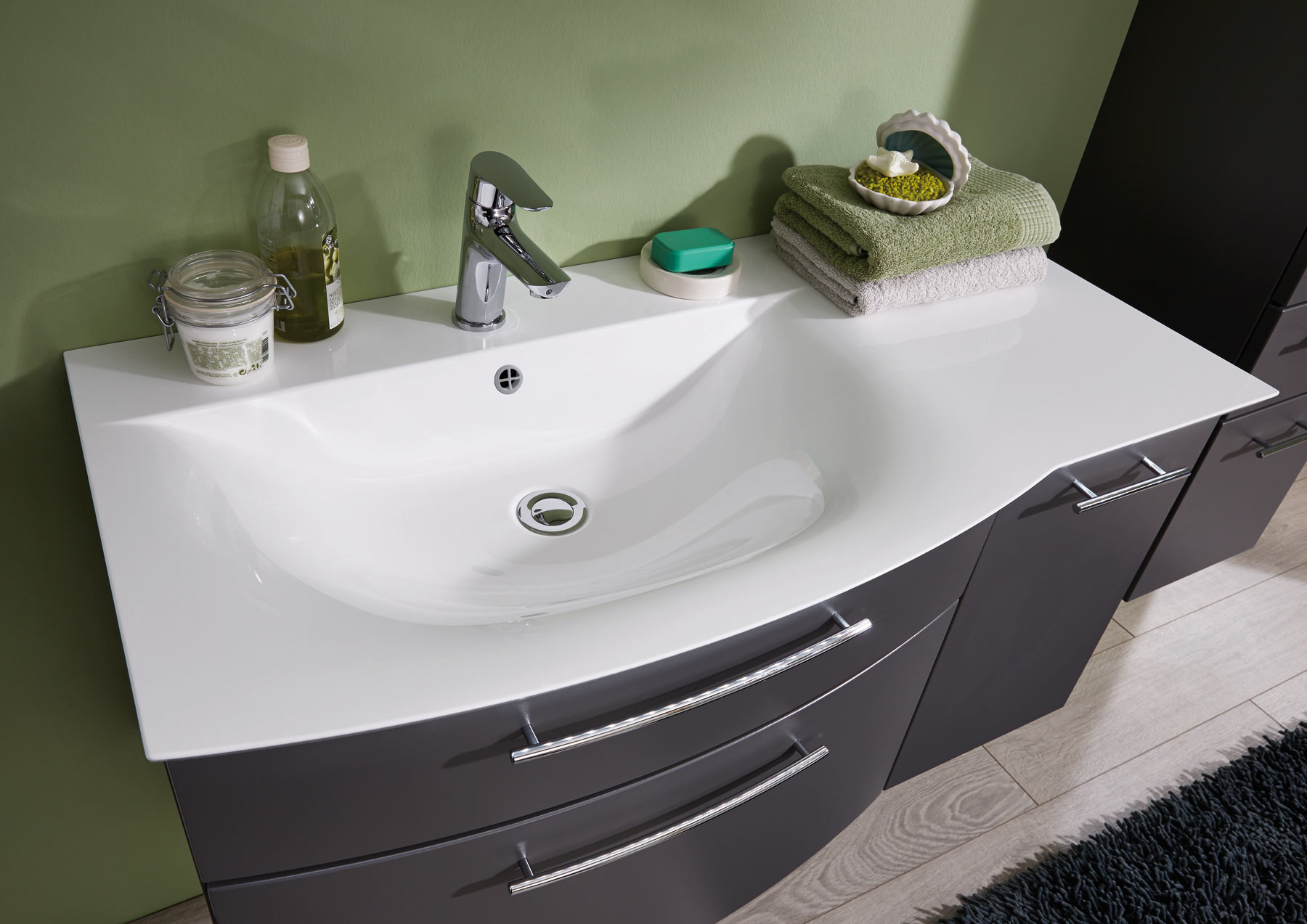 Meuble Salle De Bain Largeur 100 lotus   meubles de salle de bains, baignoires, fabricant