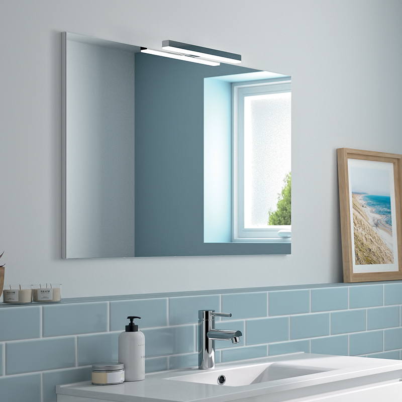 miroir salle de bain cedam