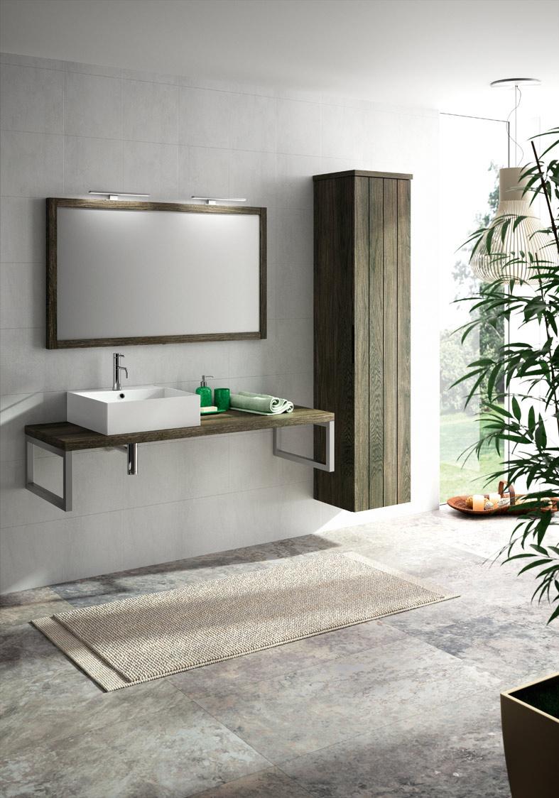oakland meubles de salle de bains baignoires fabricant fran ais cedam. Black Bedroom Furniture Sets. Home Design Ideas