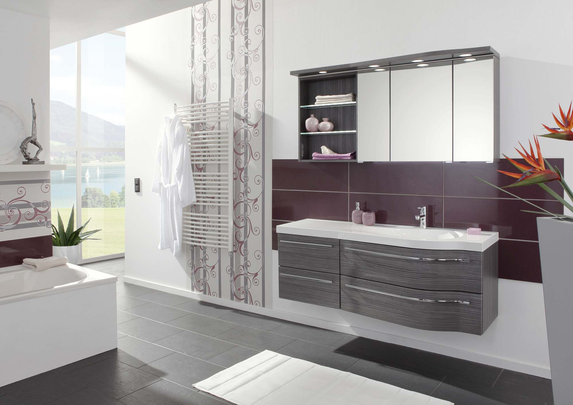 swing meubles de salle de bains baignoires fabricant. Black Bedroom Furniture Sets. Home Design Ideas