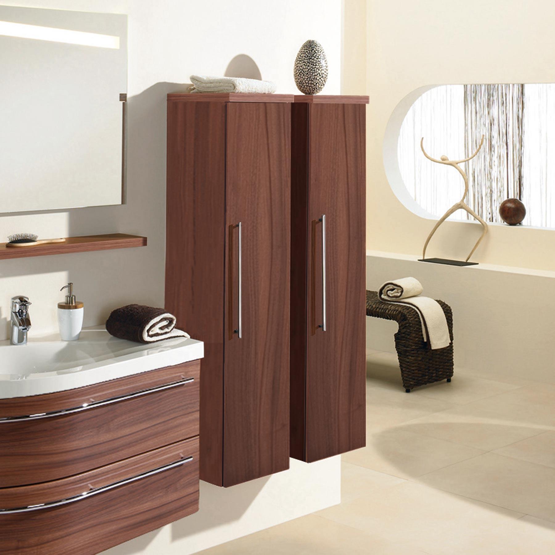 colonnes et armoires meubles de salle de bains. Black Bedroom Furniture Sets. Home Design Ideas
