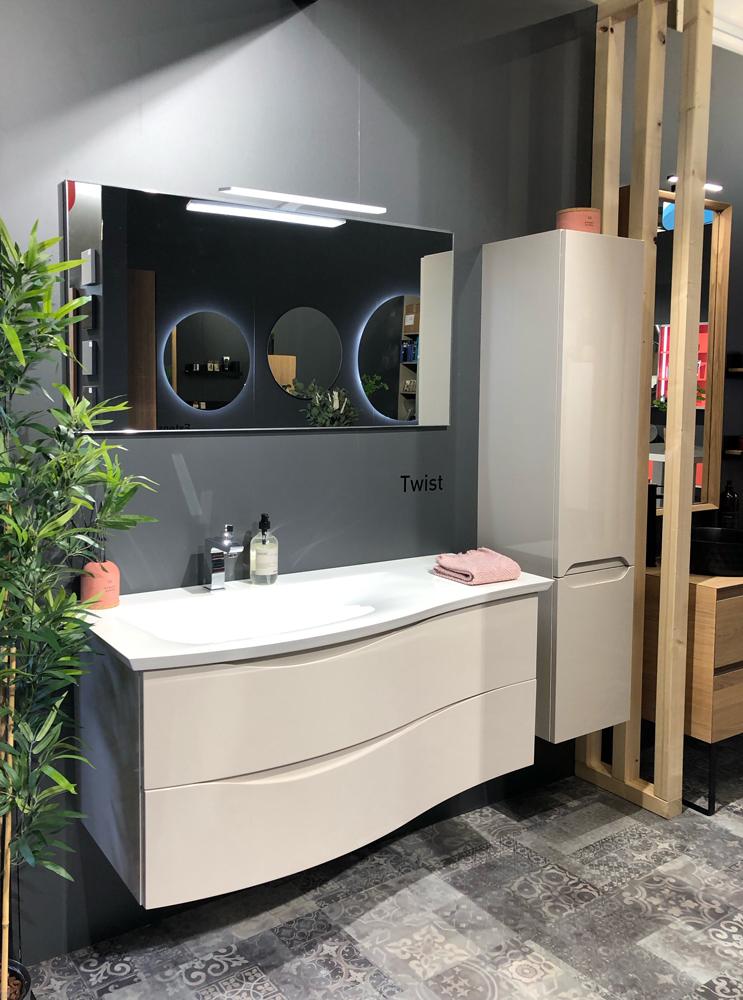 Salon Espace Aubade 2019 Meubles De Salle De Bains Baignoires Fabricant Francais Cedam