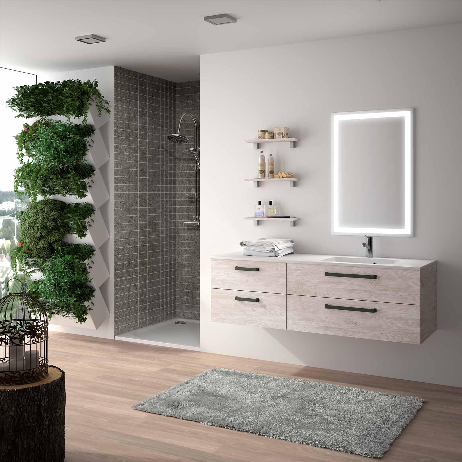 zo meubles de salle de bains baignoires fabricant fran ais cedam. Black Bedroom Furniture Sets. Home Design Ideas